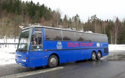 Klanen busser til Lillestrøm og kvarfinalekampen