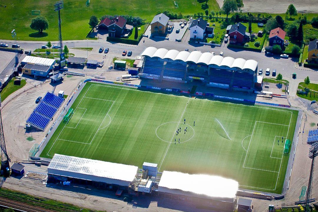 Cup-kamp mot Sarpsborg 08