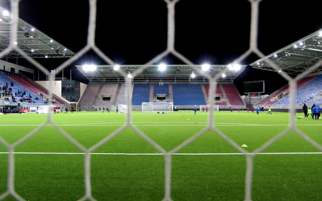 Endringer i Champions League-formatet