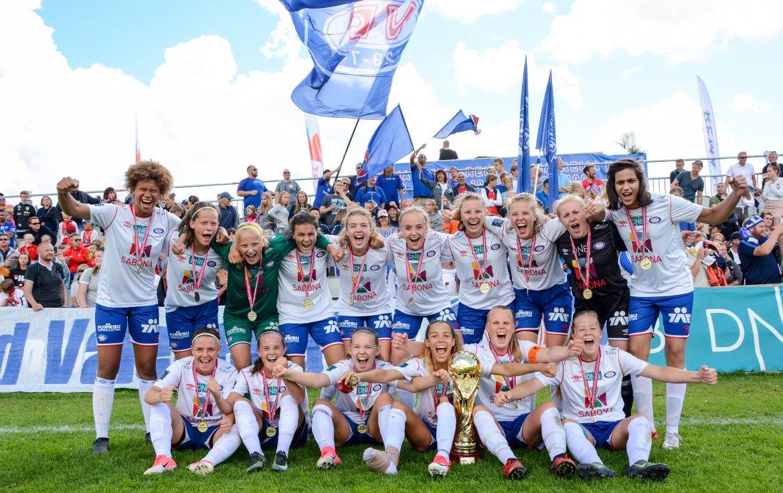 Norway Cup – sommerens høydepunkt