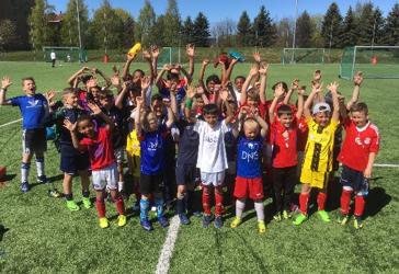 Vålerenga Fotball Akademi