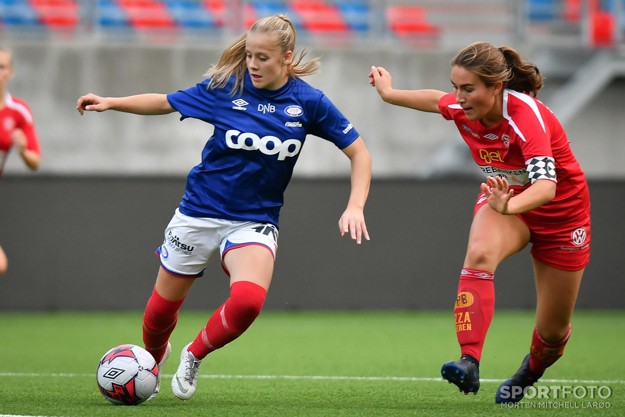Emilie Libakken Østerås skal ut i EM-kvalifisering