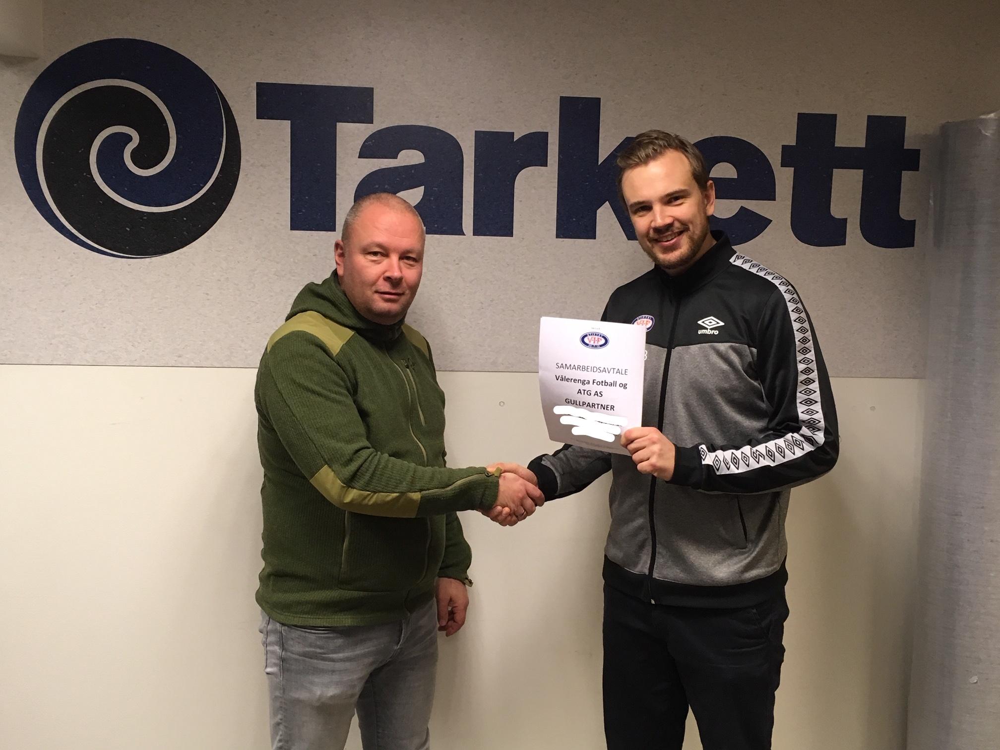 Stor og verdifull avtale for hele Vålerenga Fotball