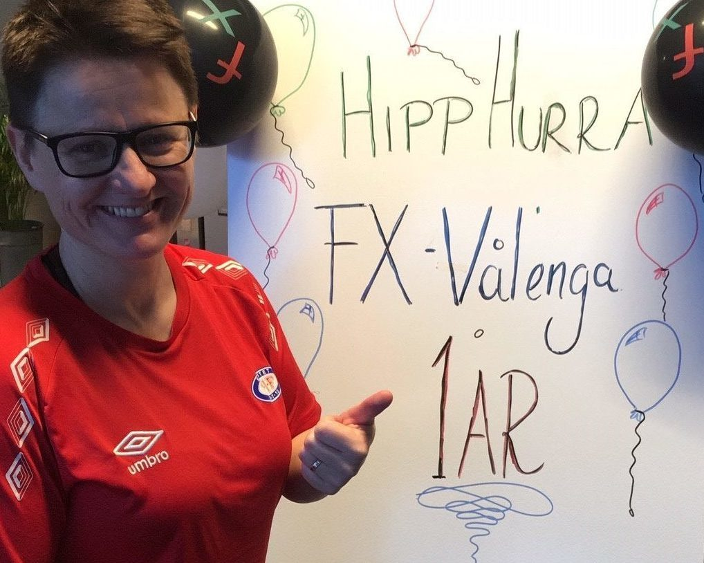 FitnessXpress Vål'enga ny samarbeidspartner med lanseringstilbud