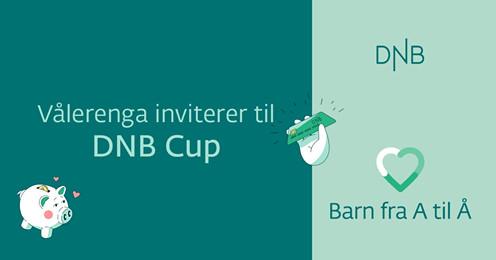 En uke igjen av påmeldingen til DNB Cup!