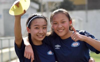 Vellykket Spania-tur for talent-jentene