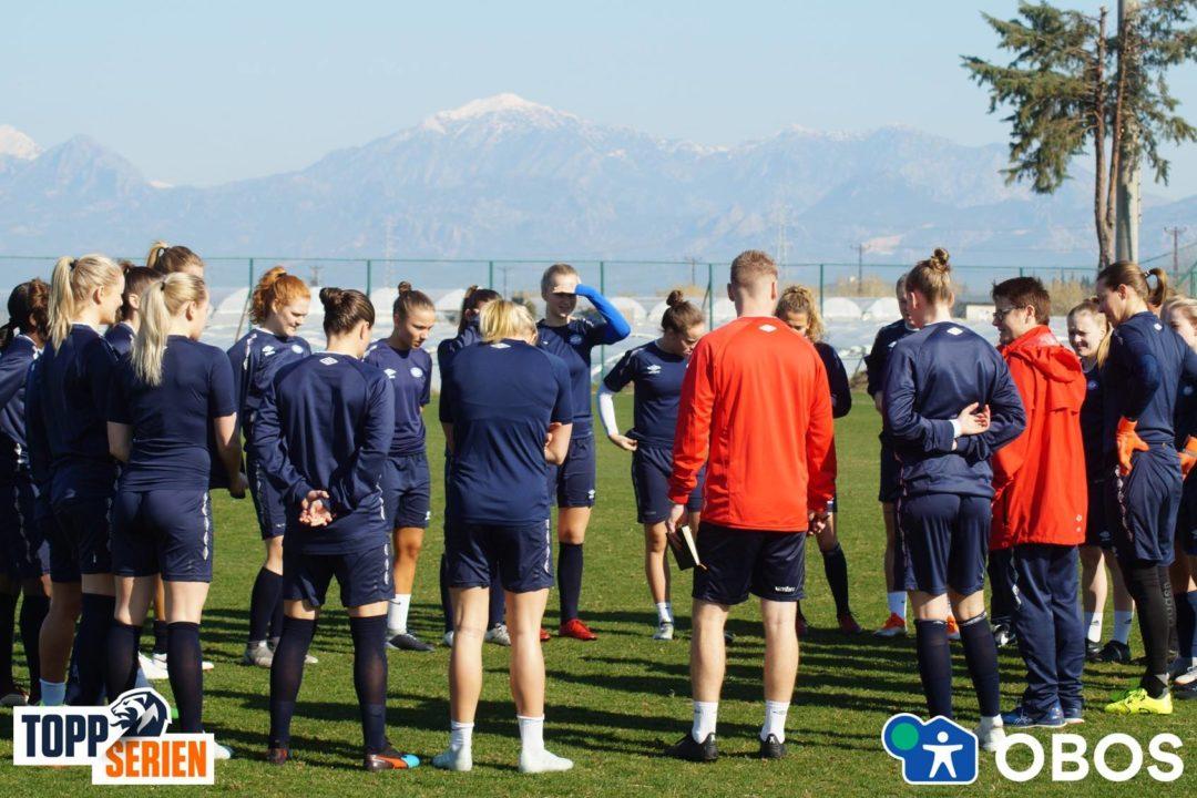 Kamp mot CSKA-Moskva