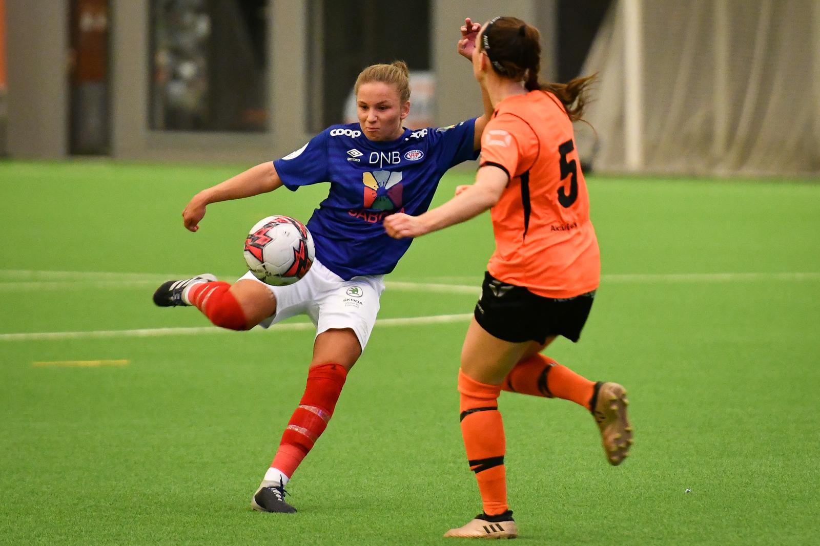 To spillere i U23-troppen