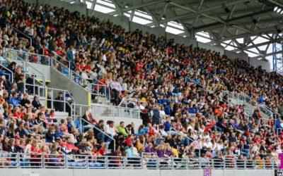 Billetter til Rosenborg-kampen