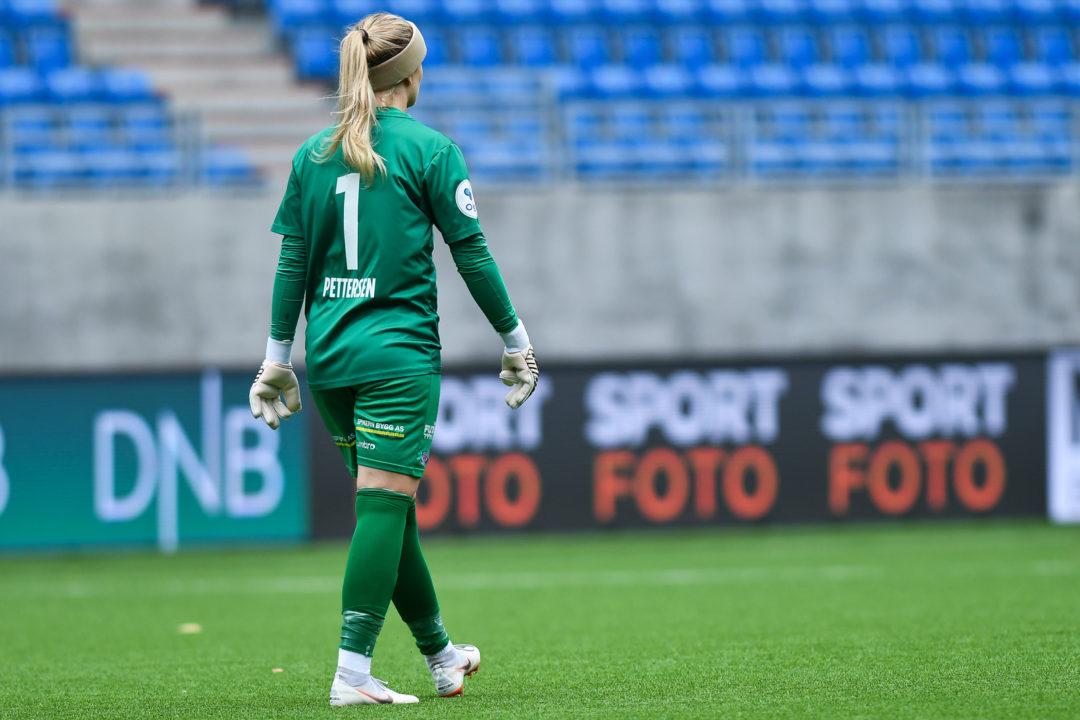 Guro Pettersen tar turen til Sverige