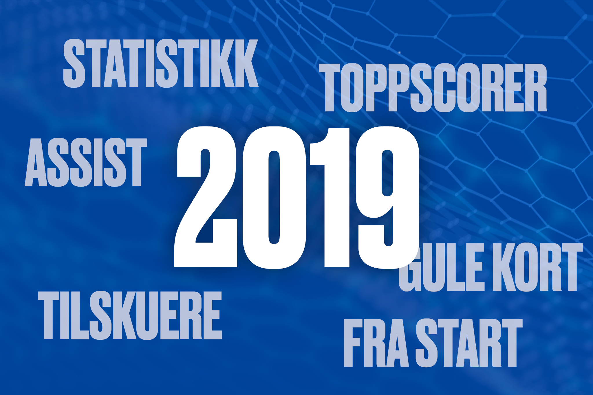 2019 i tall