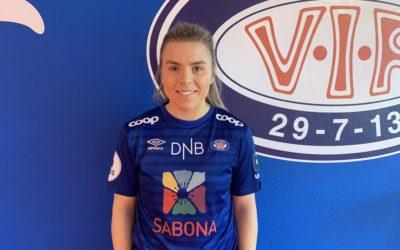 Islandsk landslagsspiller klar for Vålerenga