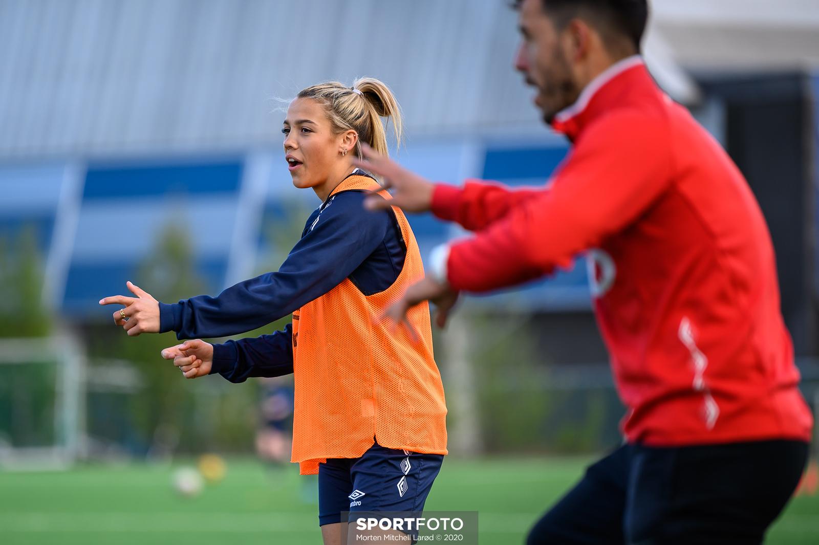 Vålerenga Fotball søker ny Toppspillerutvikler