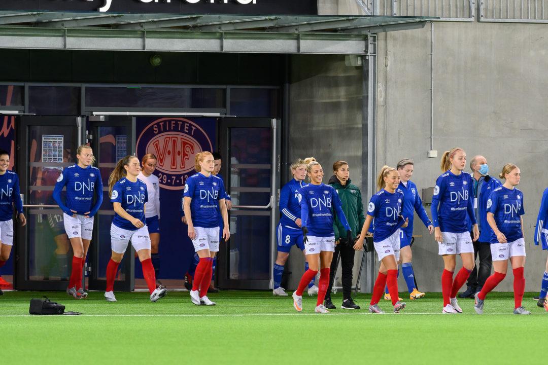 Amedia og Avisa Oslo viser våre CL-kamper!