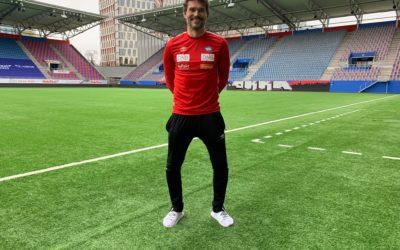 Tommy Berntsen blir ny toppspillerutvikler