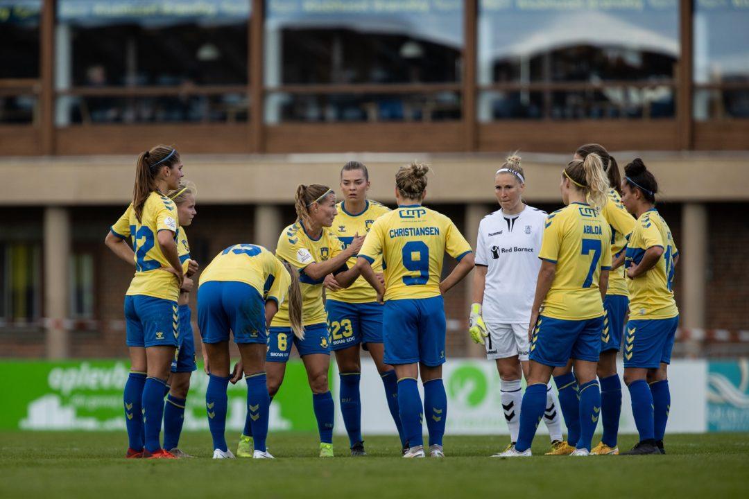 Brøndby blir motstander i 16-delsfinalen!