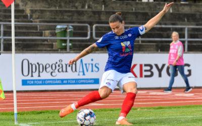 Sherida Spitse vender hjem til Nederland etter sesongen