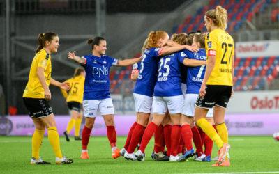 Cupfinale og kampen om Haralds pokal!