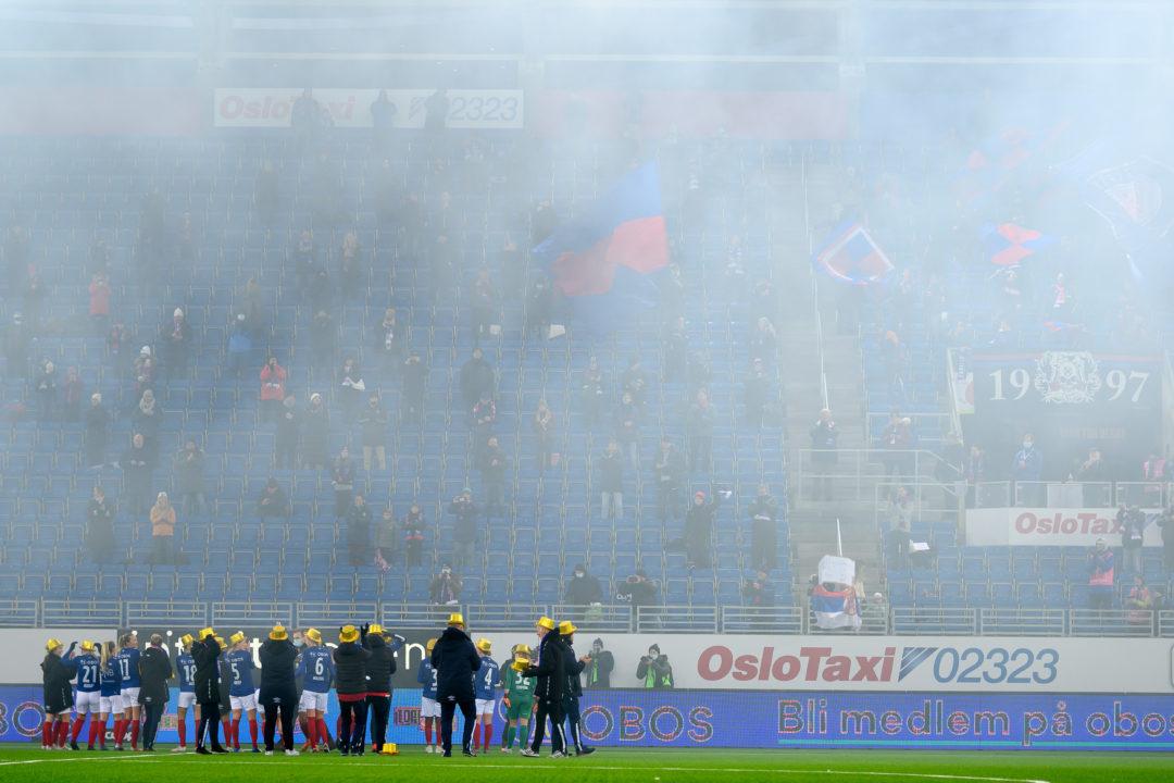 Sesongen er over – begge kampene mot Brøndby utsettes