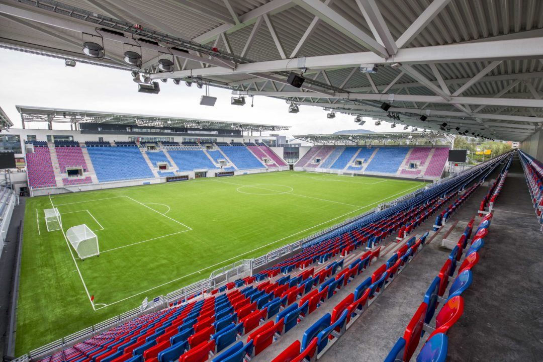 Kveldens kamp mot Brøndby utgår