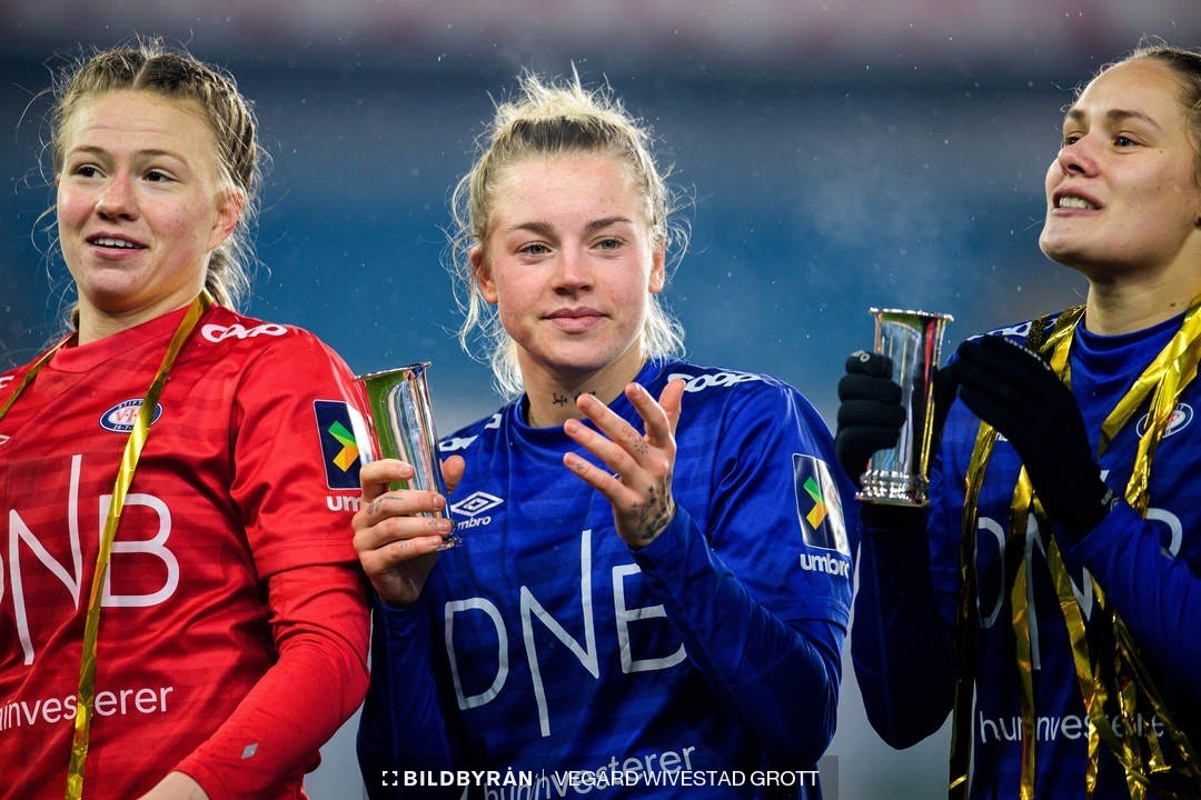Cupkamp mot Ull/Kisa