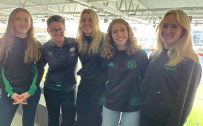 Abildsø-spillere klare for å ta neste steg i VIF